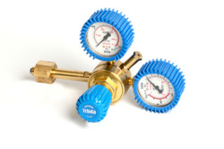 Nitrogen regulator High flow
